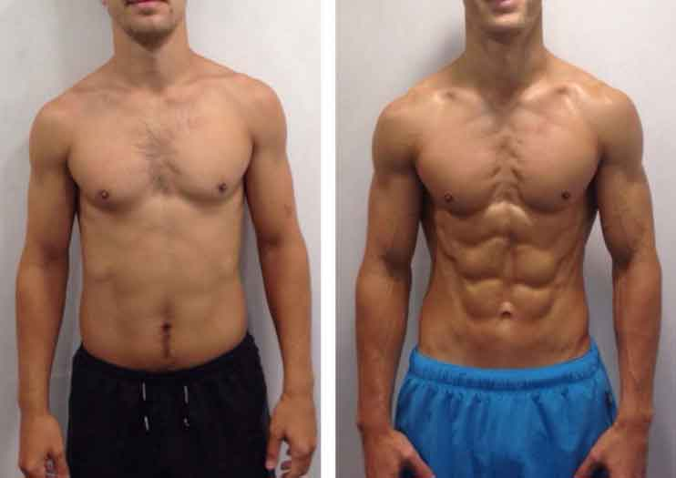 Weight workouts for men 11