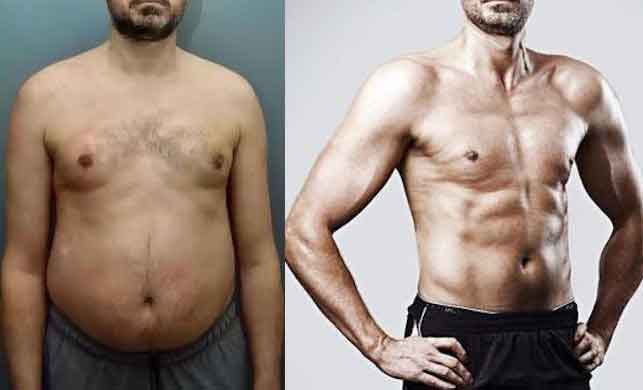 Weight workouts for men 3