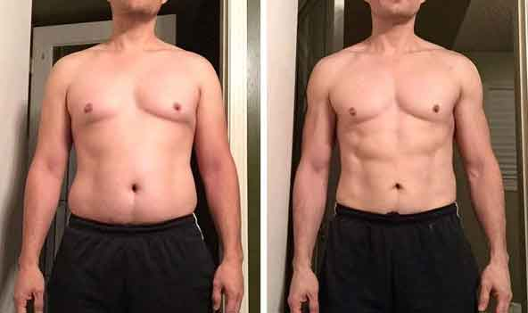 Weight workouts for men 9