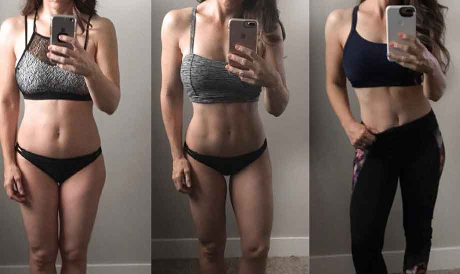 3 month fitness 11