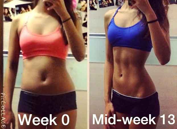 3 month fitness 2