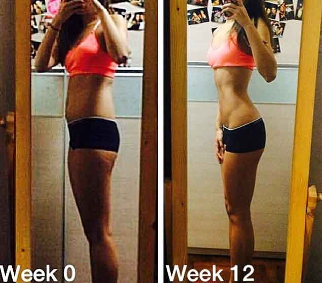 3 month fitness 3