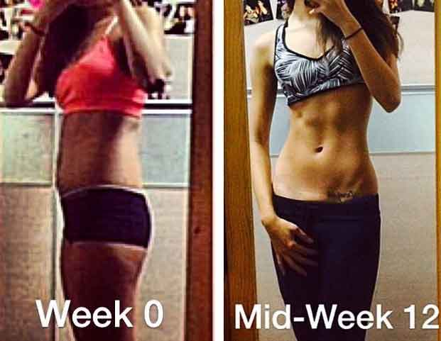 3 month fitness 4