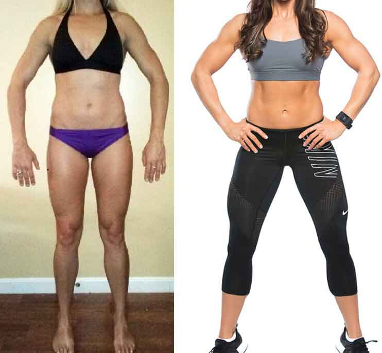 Fitness trainers 8