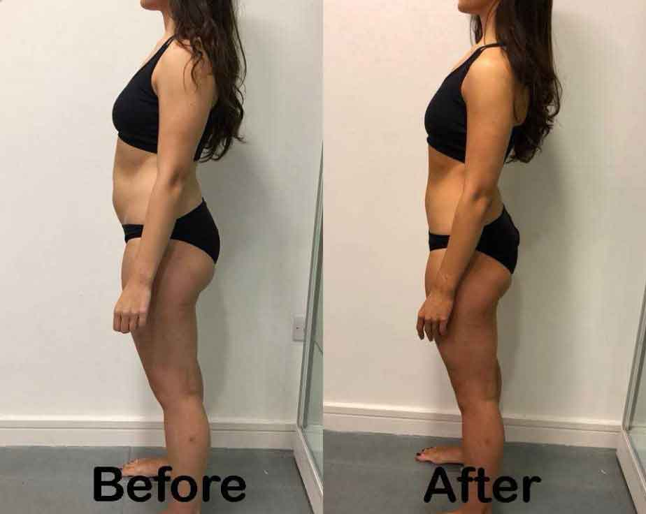 Planet fitness before and after results 11