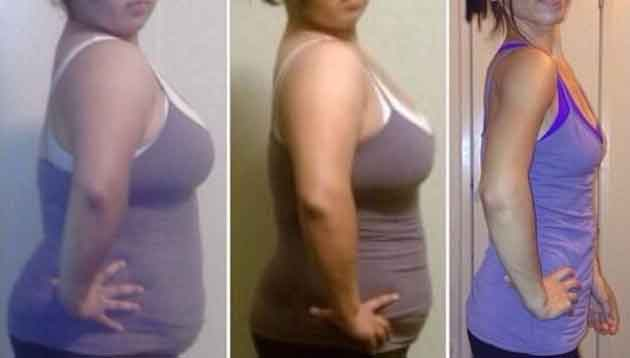 Planet fitness before and after results 2