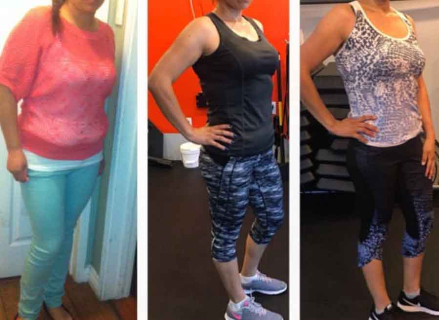 Planet fitness before and after results 4