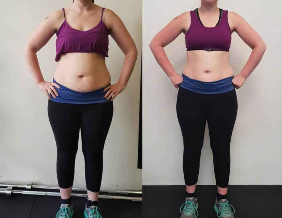 Planet fitness before and after results 6