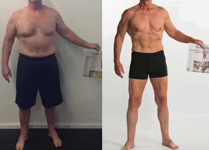 Fitness over 50 2