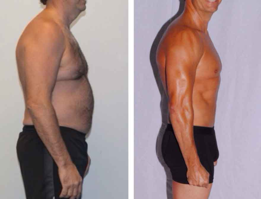 Fitness over 50 9