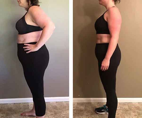 Orangetheory fitness before and after photos 11
