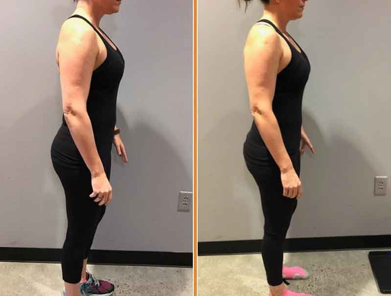 Orangetheory fitness before and after photos 12