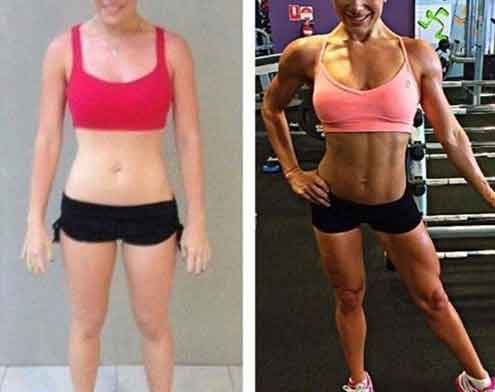 Fitness before or after eating 2