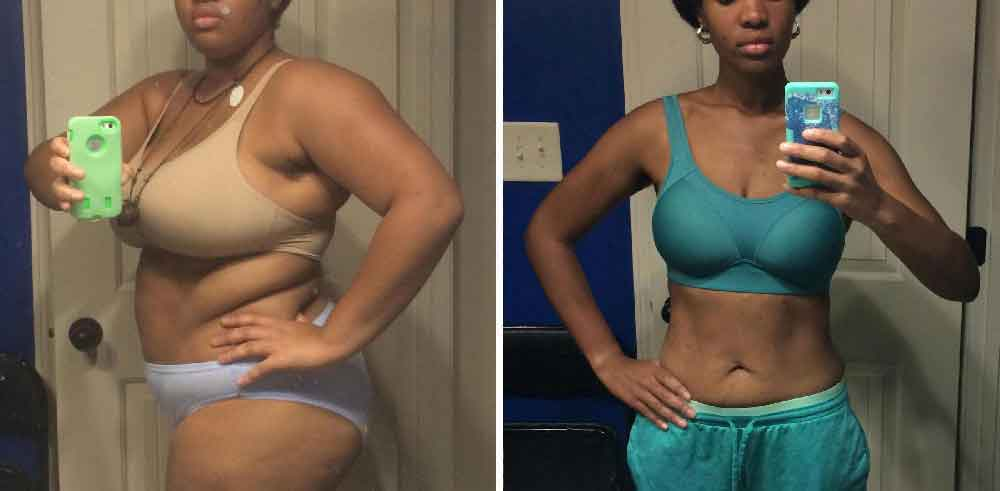 Fitness weight loss 1