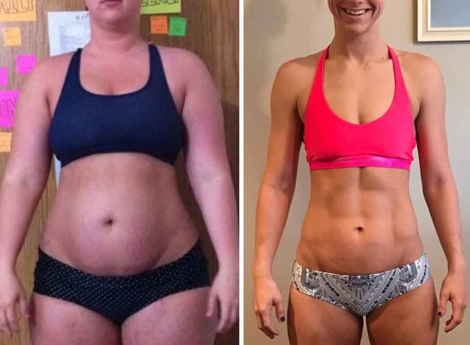 Fitness weight loss 10