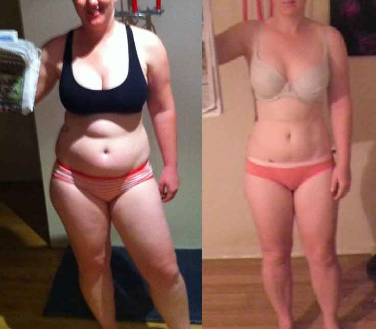 Fitness weight loss 9