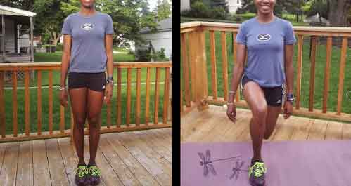 Fitness tips step by step 5