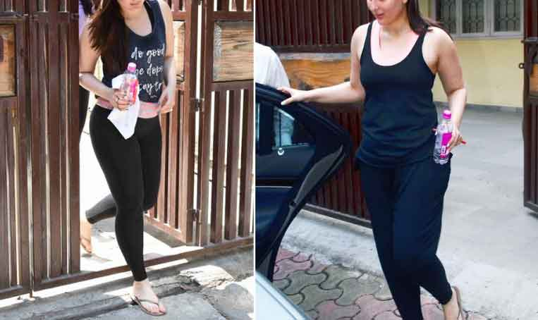 Fitness tips of bollywood actresses 11