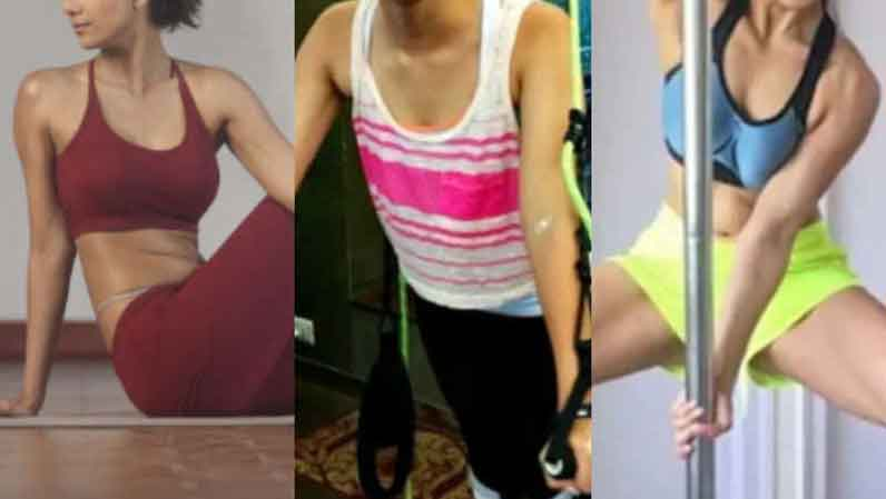 Fitness tips of bollywood actresses 4
