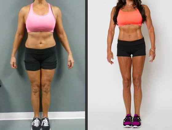 Fitness tips over 50 1