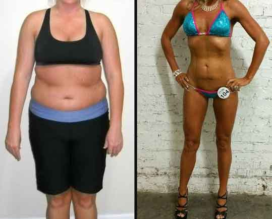 Fitness tips over 50 14