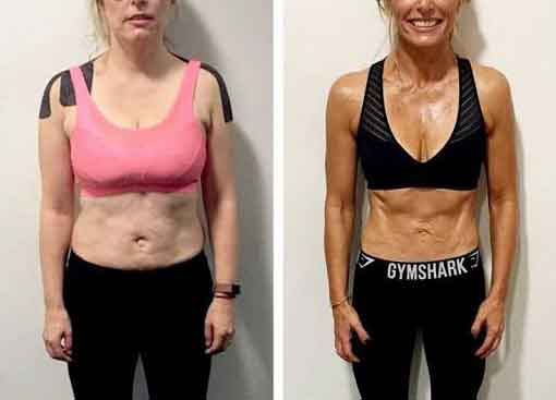 Fitness tips over 50 7