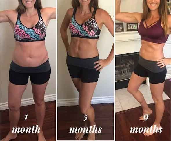 Fitness tips home workouts 4