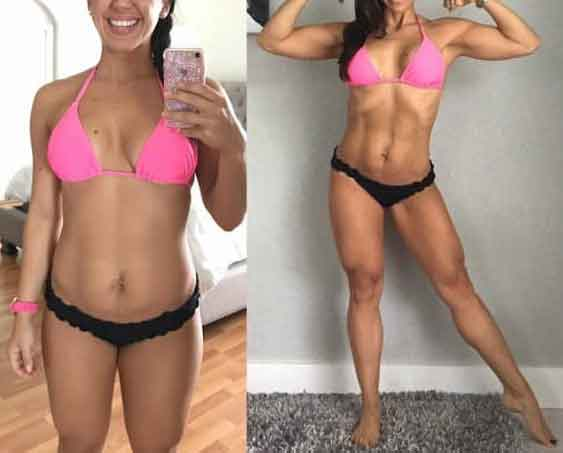 Fitness tips home workouts 5