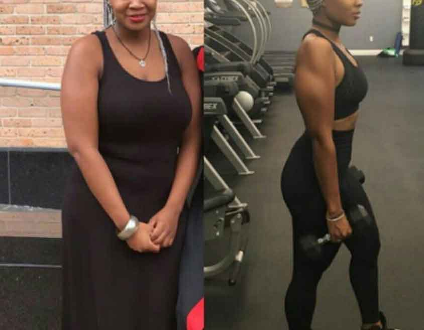 Fitness tips lose weight 15