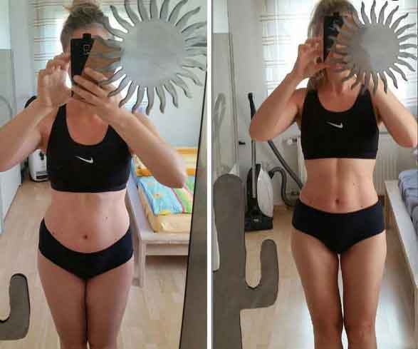 Fitness tips lose weight 6
