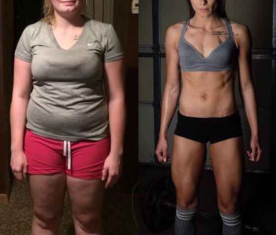 Fitness tips lose weight 12