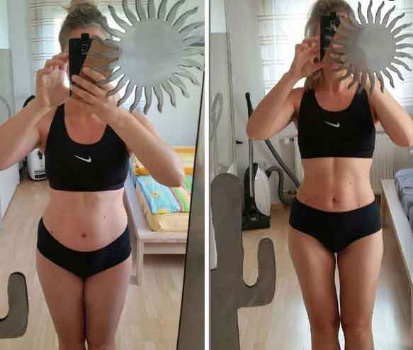 Fitness tips to gain weight 9