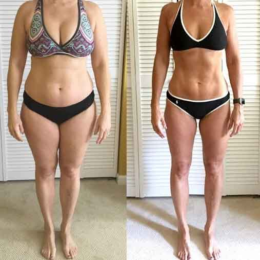 Fitness tips to get lean and toned 13