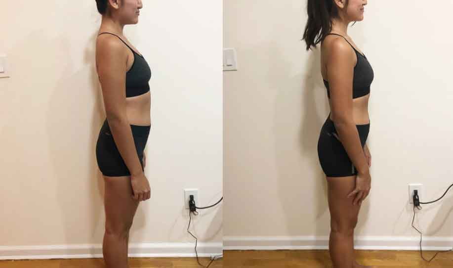 Fitness tips to get lean and toned 6