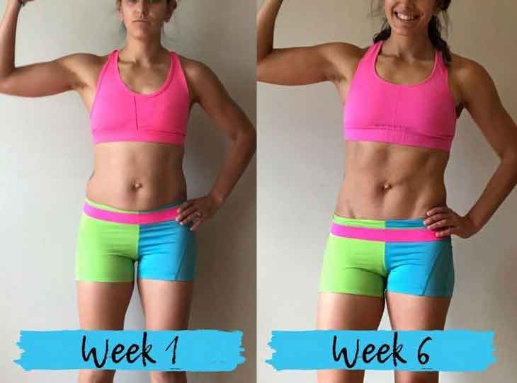 Fitness tips diet and exercise 8