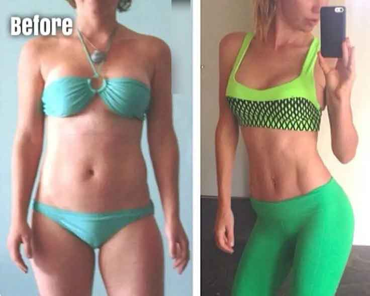 Fitness tips and diet 11