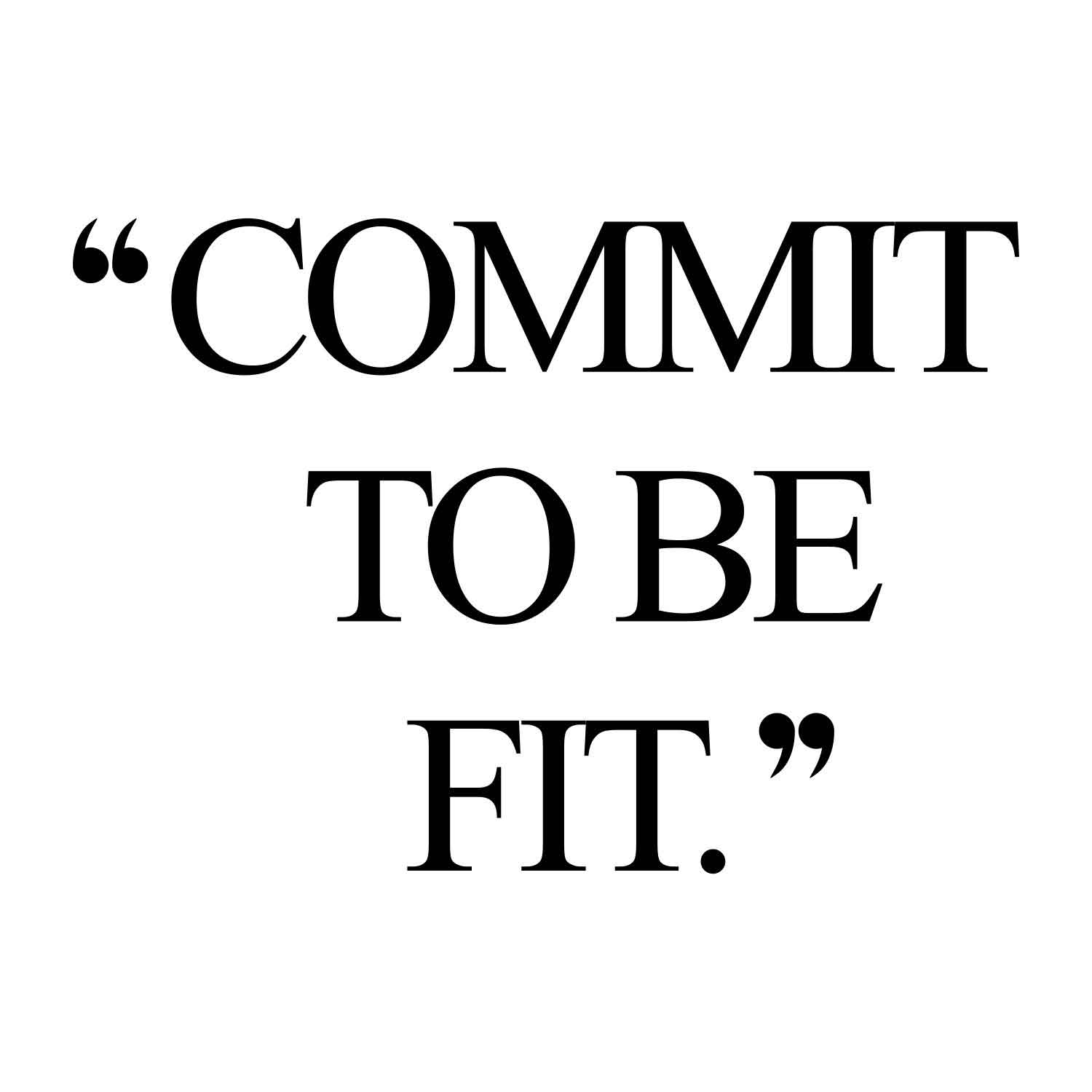 Fitness tips and quotes 14