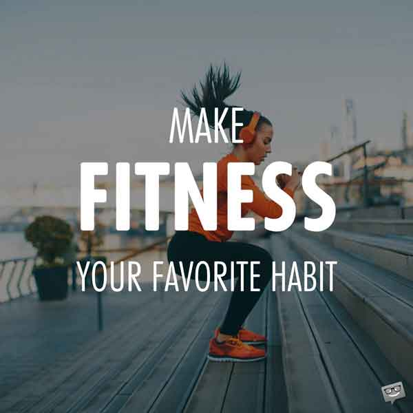 Fitness tips and quotes 7