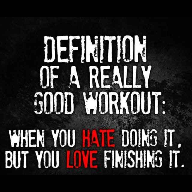 Fitness tips and quotes 9