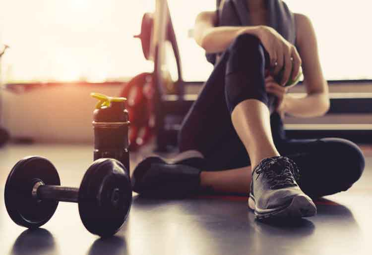 Fitness tips by experts 10