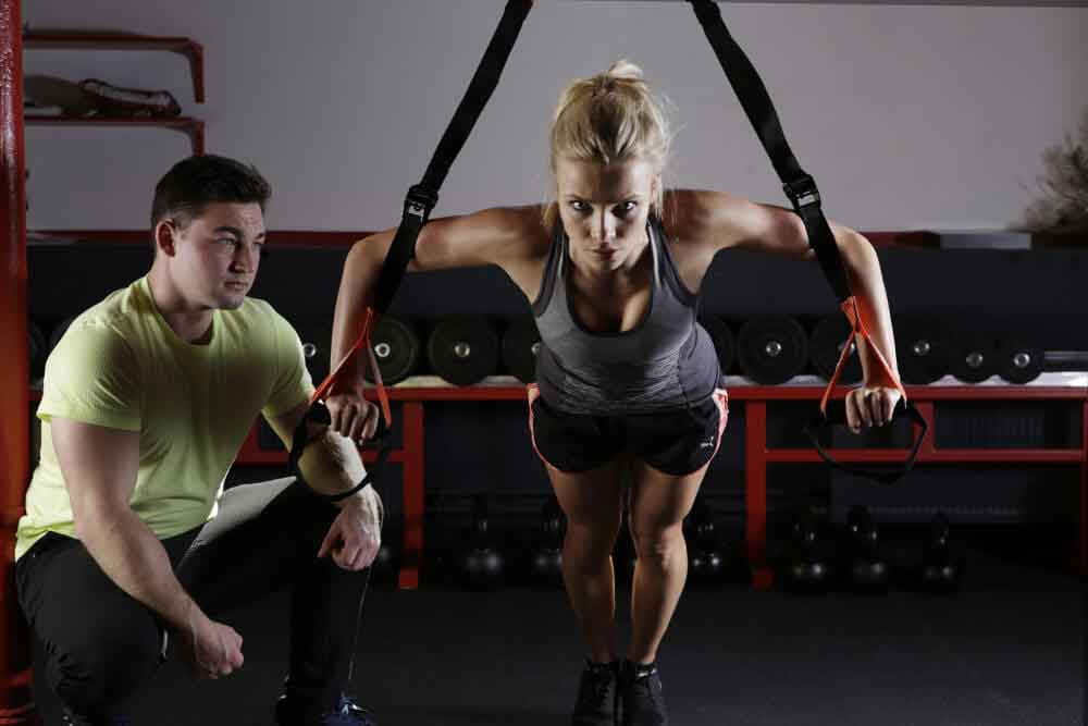 Fitness tips by experts 12
