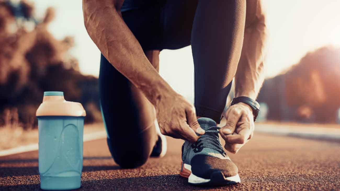 Fitness tips by experts 5