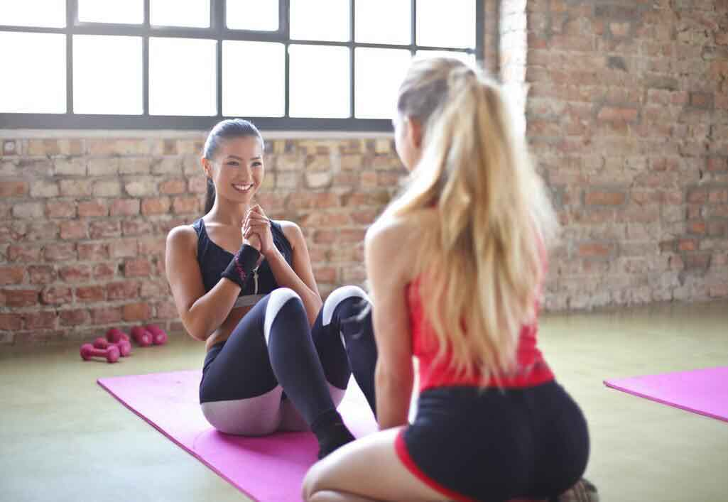 Fitness tips by experts 6
