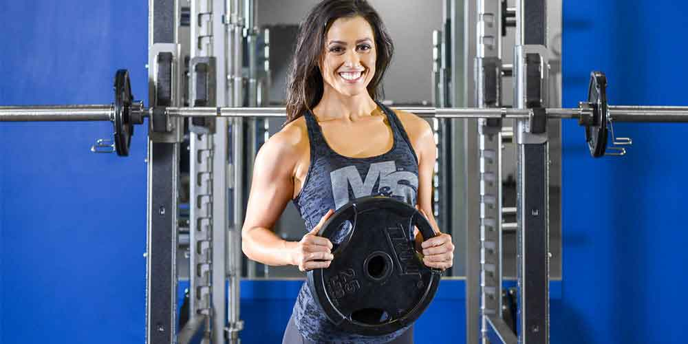 Fitness tips by experts 8