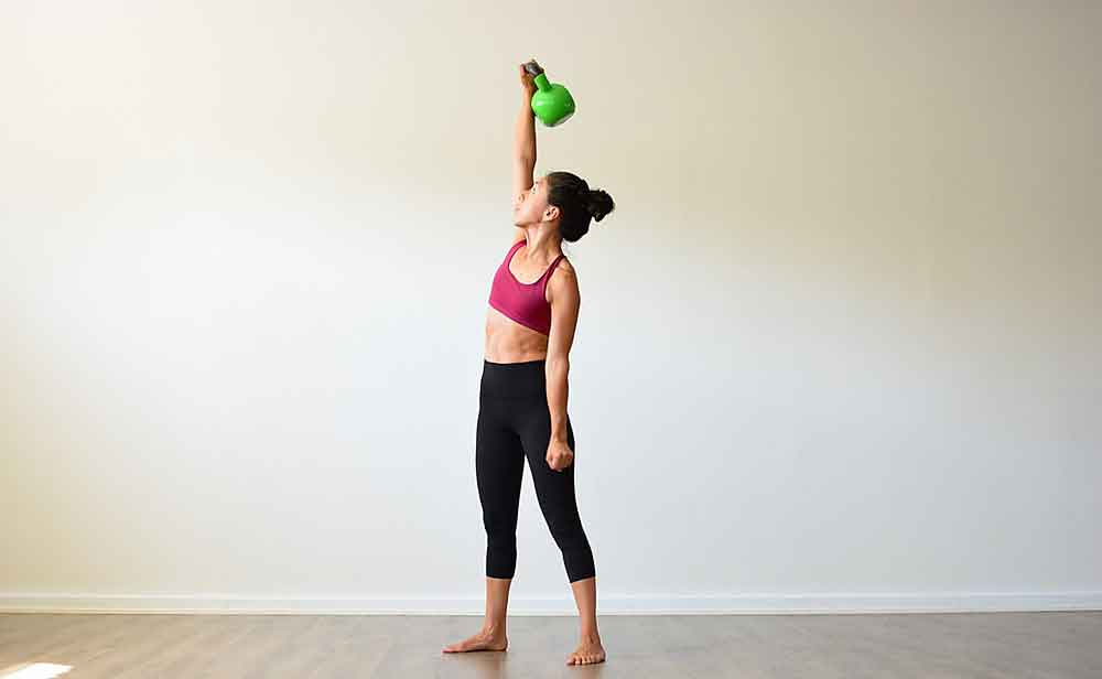 Yoga before or after kettlebells 1