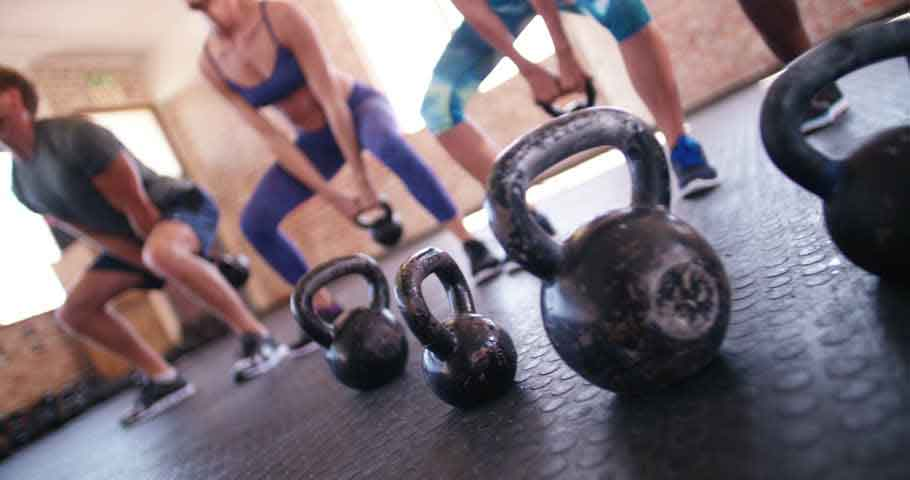 Yoga before or after kettlebells 10