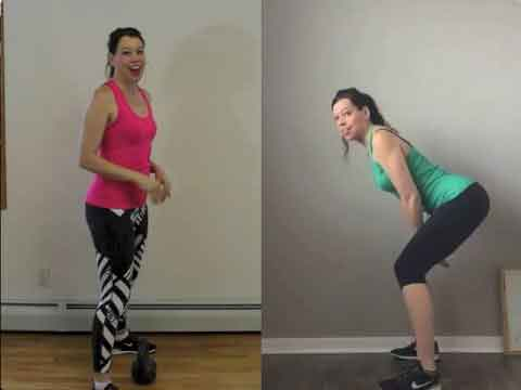 Yoga before or after kettlebells 3