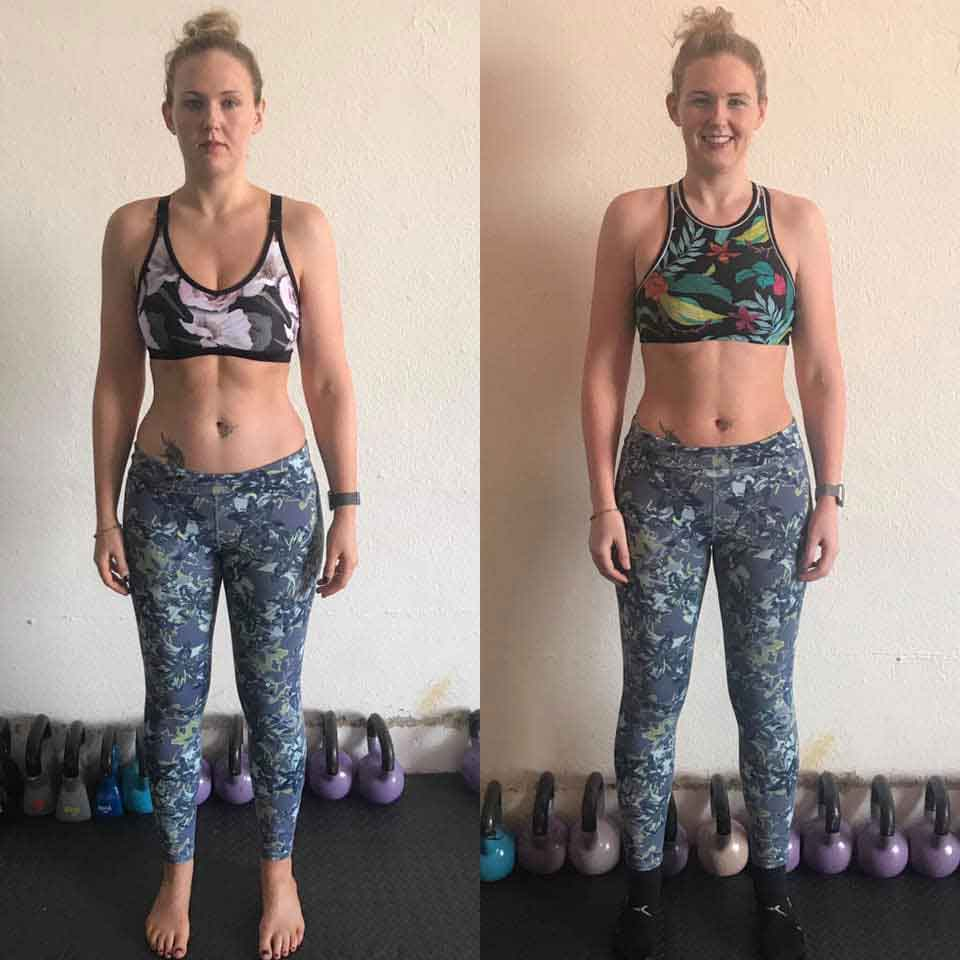 Yoga before or after kettlebells 4