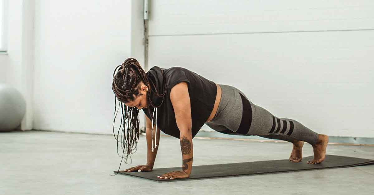 Yoga muscles 15