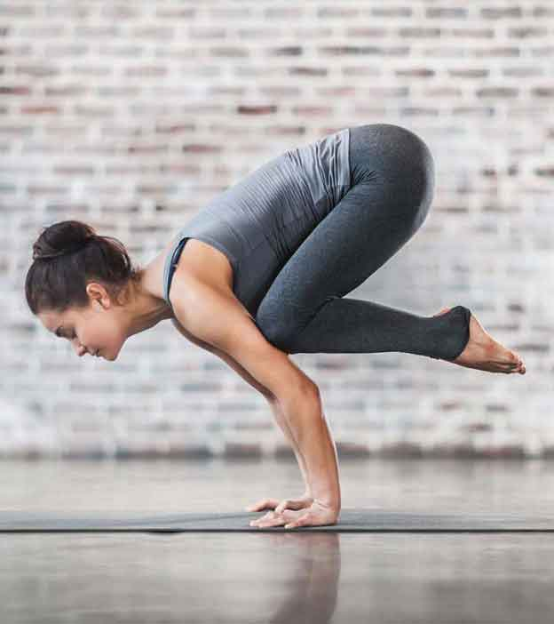 Yoga to increase height 2